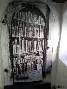 Kettenbuch-bibliothek-Foto