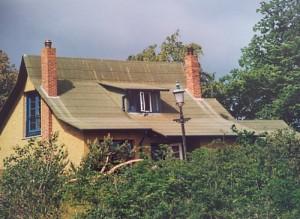 Sommerhaus-Bornholm-Klippen