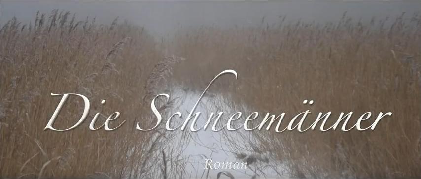 Startbild Schneemänner-Trailer